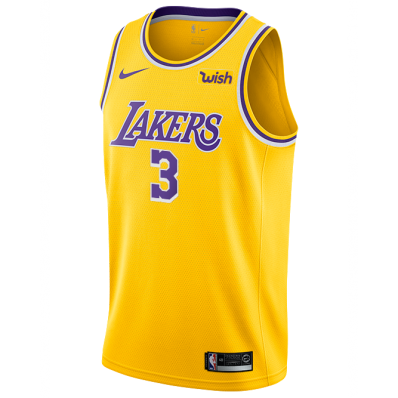 anthony davis lakers jersey for adult men