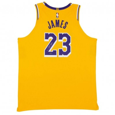 jersey angeles lakers lebron james