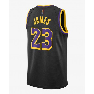 lebron james jersey lakers adult