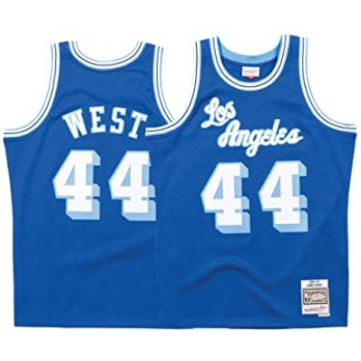 los angeles lakers jersey m