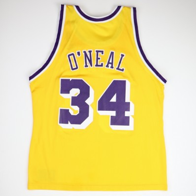 los angeles lakers jersey shirt