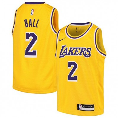 nba jersey youth your name lakers