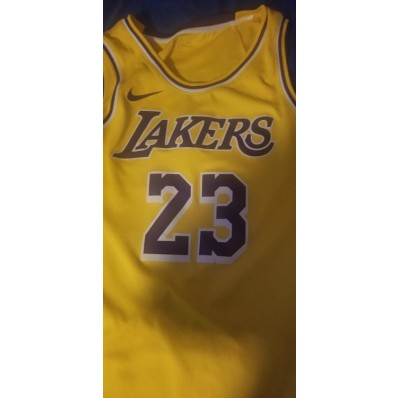nfl lakers number 23 jersey for adult men