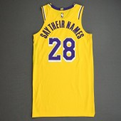 quinn cook jersey lakers 38