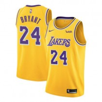 kobe bryant official lakers jersey